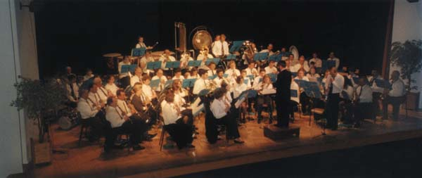 Photo de l'Orchestre